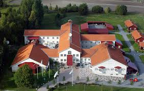 2-6 Augusti, Familjeläger Högbo Brukshotell, Sandviken