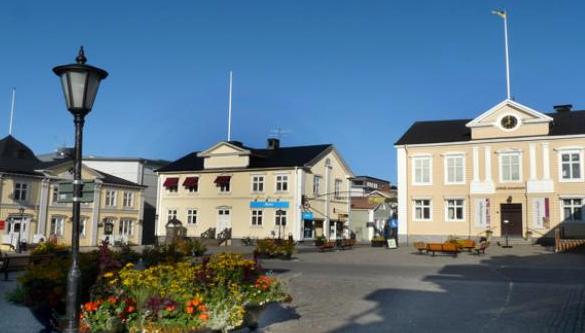 11 November, Huntingtonträff I Piteå – Uppstart Av RHS Grupp I Norrbotten