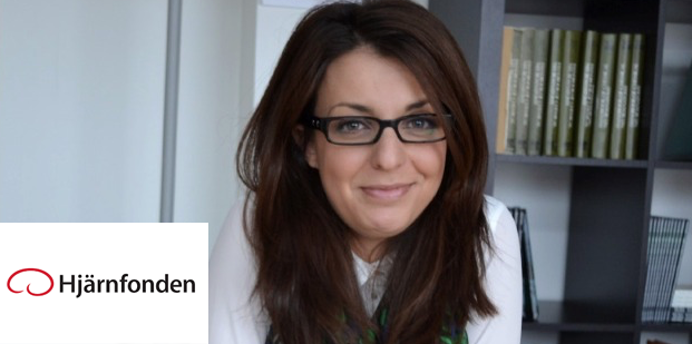 Sanaz Gabery – Så Påverkar Huntingtons Sjukdom Känslor Och Lust