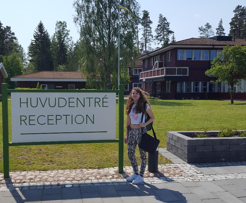 Besök I Ädelfors Inför Kommande Sommar & Ungvuxenkonferens