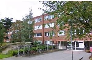 30 Augusti 2019, RHS Besökte Palliativt Centrum På Högsbo Sjukhus, Göteborg