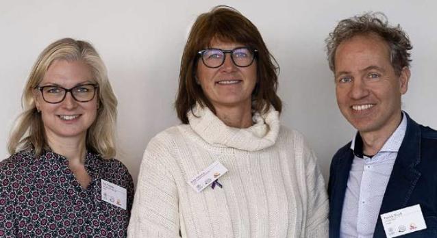 Verksamhetsrapport 2019 – Huntingtoncentrum Vid Lunds Universitet Och Region Skåne